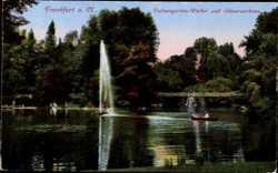 Weoher, Schweizerhaus