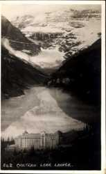 Chateau, Lake Louise