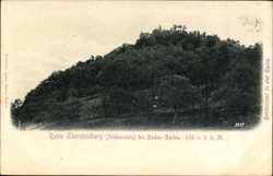 Ruine Ebersteinburg