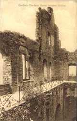 Partie im Alten Schloss