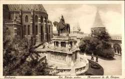 Monument St. Etienne