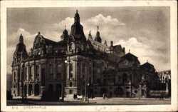 Opern Haus