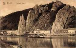 Roche a Bayard