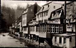 Alte Herrlichkeit, Hotel