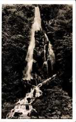 Trusentaler Wasserfall