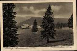 Todtnauerhütte