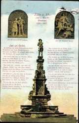 Jan v. Werth Brunnen