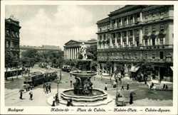 Kalvin Platz