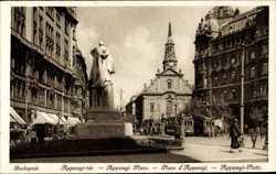 Apponyi Platz