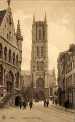 Cathedrale St. Bavon