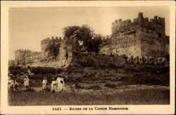 Ruines de la Hamidouch
