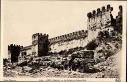 Le Palais du Sultan Noir