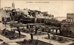 Jardin des Oudaias