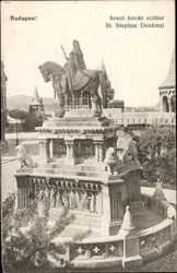 St. Stephan Denkmal