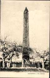 Matarieh, The Obelisk