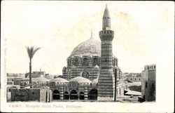Mosquee Sinan Pacha, Boulaque