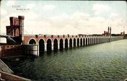Barrage du Nil
