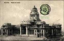 Gerichts Gebäude