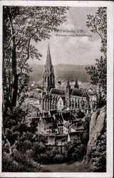 vom Schloßberg