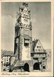Schwabentor