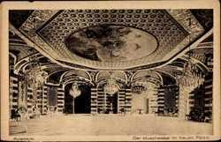 Muschelsaal, Neues Palais