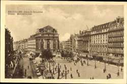 Brouckereplatz