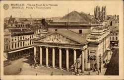 Moneys Theatre Opera