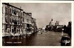 großer Kanal