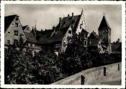 Stadtmauer, Metzgerturm