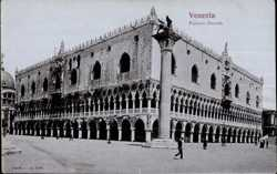 Palazzo Ducal