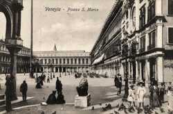 Piazza S. Marco