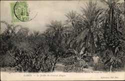Jardin du General Allegro