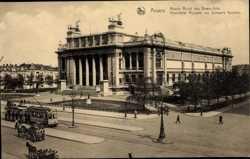 Musee Royal des Beaux Arts