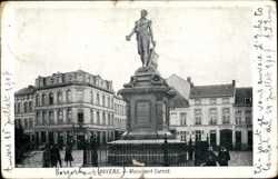 Monument Carnot
