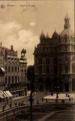 Place de la gare