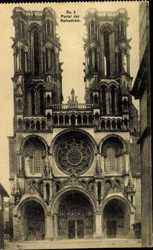 Portal der Kathedrale