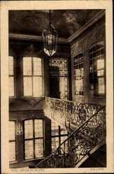 Kaiser Treppe