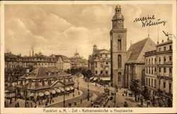 Zeil, Katharinenkirche, Hauptwache