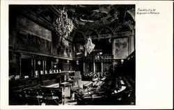 Bürgersaal im Rathaus