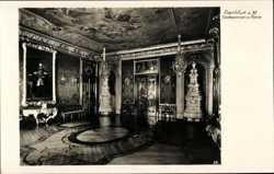 Fürstenzimmer im Römer