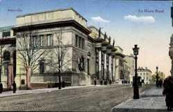 Le Musee Royal