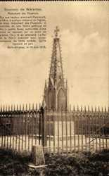 Monument des Prussiens