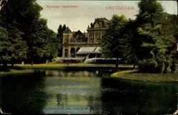 Paviljoen Vondelpark