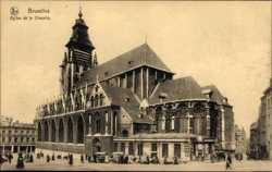 Eglise de la Chapelle