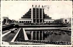 Grand Palais du Centenaire