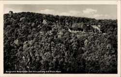 Berghotel Rosstrappe, Winzenburg