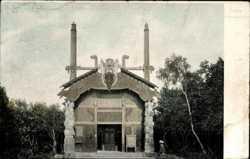 Walpurigshalle