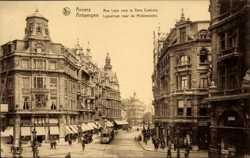Rue Leys