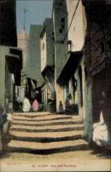 Rue Sidi Abdallah