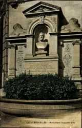 Monument Auguste Orts